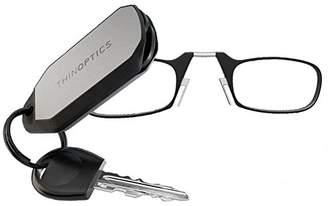 ThinOptics Reading Glasses + Keychain Case | Frames