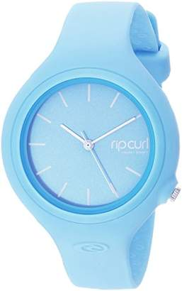 Rip Curl Women's Quartz Plastic and Polyurethane Sport Watch