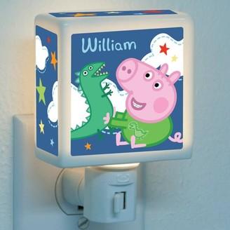 Peppa Pig Generic George Starry Nightlight