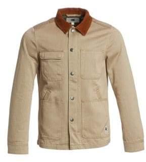 G Star Blake Worker Jacket