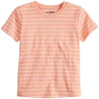 Boys Orange Striped Shirt - ShopStyle b680b3c88
