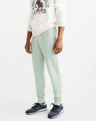Abercrombie & Fitch Icon Joggers