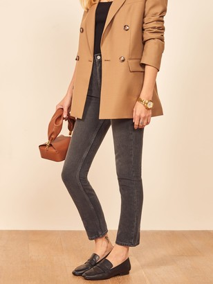 Reformation Colleen Loafer