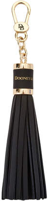 Dooney & Bourke City Sammi Tassel Charm