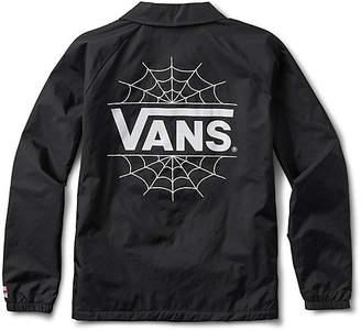Boys Vans x Marvel Torrey Coaches Jacket