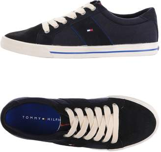 Tommy Hilfiger Low-tops & sneakers - Item 11285996KU