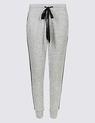 Marks and Spencer Textured Slim Leg Joggers