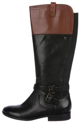Marc Fisher Audrey Knee-High Boots w/ Tags