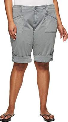 Aventura Women's Plus Size Addie V2 Short