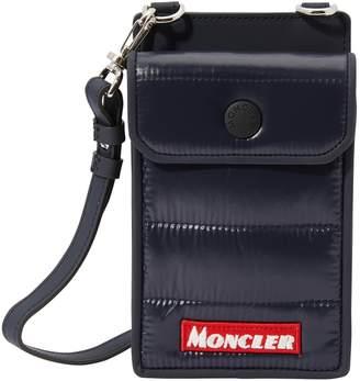 Moncler Logo iPhone case