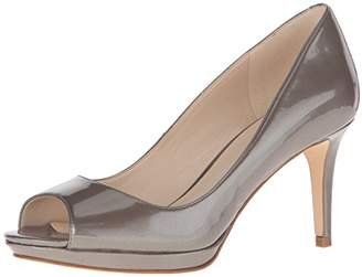 Nine West Women's Gelabelle Patent Dress Pump