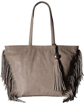 Circus by Sam Edelman Weston Tote with Fringe $95 thestylecure.com