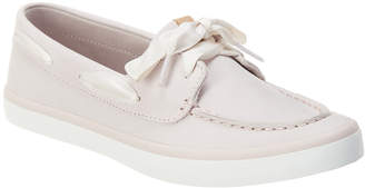 Sperry Sailor Leather Boat Shoe
