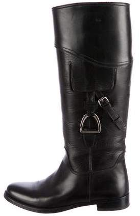 Ralph Lauren Collection Boots