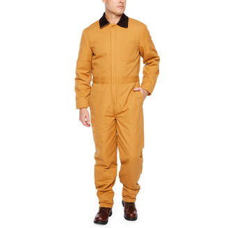 M·A·C Big Mac Long Sleeve Workwear Insulated Coveralls
