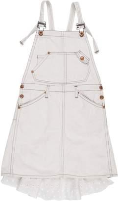 Evisu BONSAI Overall skirts