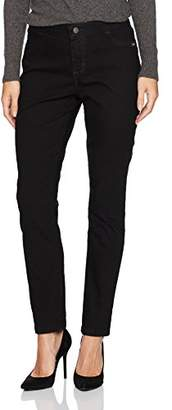 Chic Classic Collection Women's Missy Jean with Faux Front Pocket