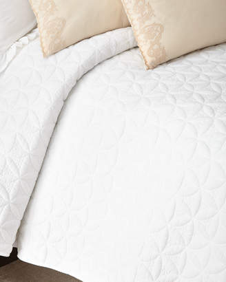Pom Pom at Home Queen Oslo Coverlet