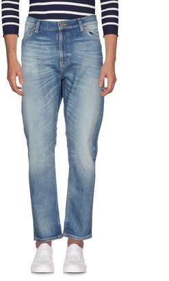 Nudie Jeans Denim pants - Item 42662464LV