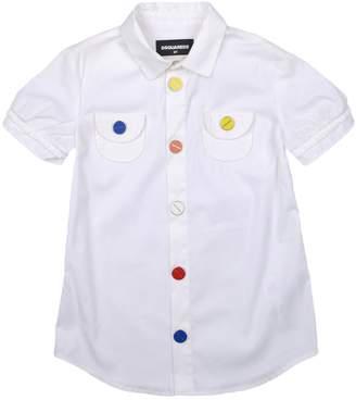 DSQUARED2 Shirts - Item 38615322RC