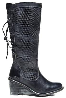 Bed Stu Bed Stu Empress Leather Boot