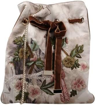 Alberta Ferretti Cross-body bags - Item 45403543