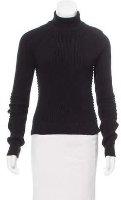 Belstaff Long Sleeve Wool Sweater