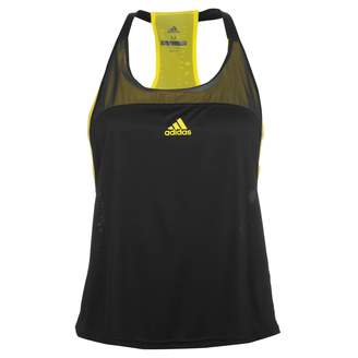 adidas Womens US Tank Performance Vest Top