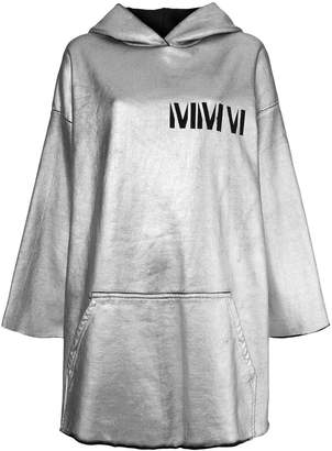 MM6 MAISON MARGIELA long hoodie