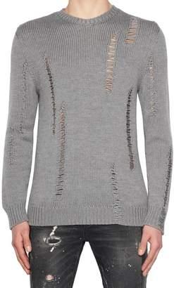 Les Hommes Sweatshirt