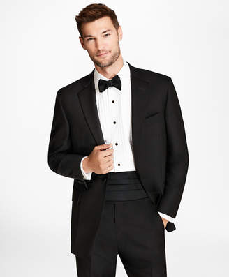 Brooks Brothers Regent Fit One-Button 1818 Tuxedo