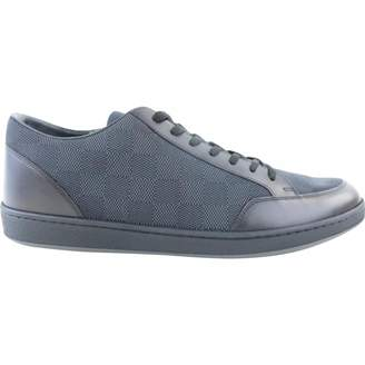 Louis Vuitton Cloth trainers