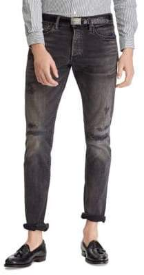Polo Ralph Lauren Slim-Fit Stretch Jeans