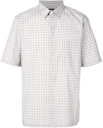 Theory printed shirt