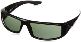 SPY Optic Cooper Wrap Sunglasses