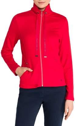 Olsen Colour Love Zip Front Jacket