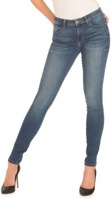 GUESS Skinny Curve Jeans