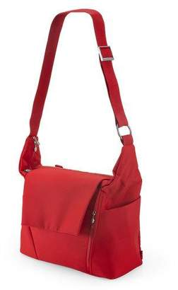 Stokke Changing Bag, Red