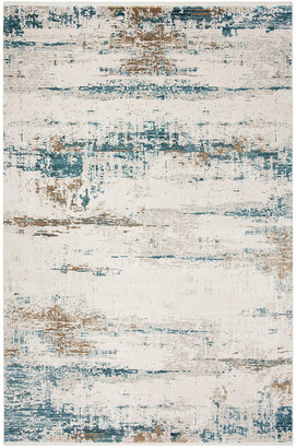 Safavieh Eclipse 200 Power-Loomed Synthetic Transitional Rug