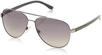 HUGO BOSS Boss Unisex-Adults 0761/S DX Sunglasses