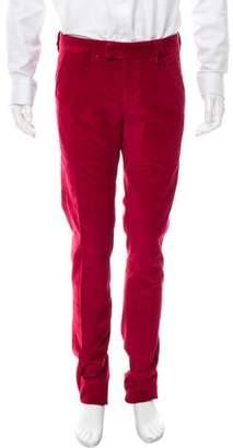 Michael Bastian Corduroy Skinny Pants w/ Tags