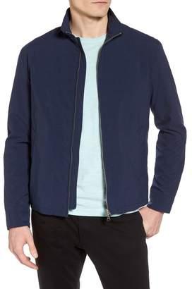 YMC Interceptor Regular Fit Zip Jacket