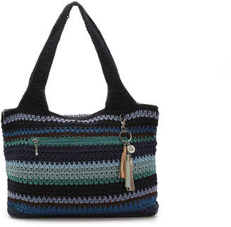 The Sak Crochet Shoulder Bag - Women's