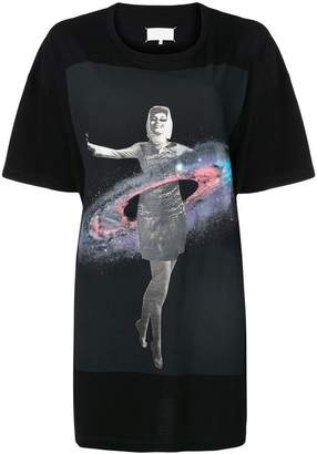 Maison Margiela Galaxy printed T-shirt