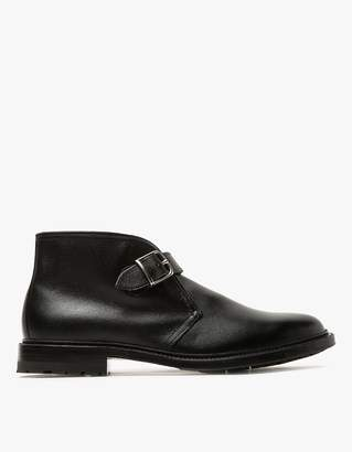 Alden West Avenue George Boot