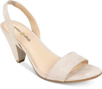 Seven Dials Ramsbury Slingback Dress Sandals Women's Shoes