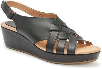 Me Too Alexi Wedge Sandal