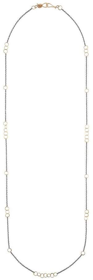 Melissa Joy Manning chain link necklace