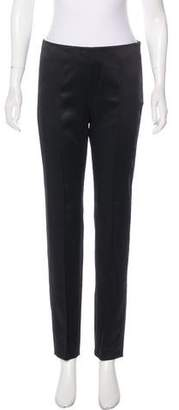 Akris Silk Skinny Pants w/ Tags