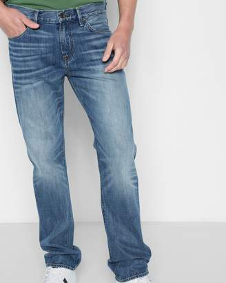 7 For All Mankind 100% Cotton Slimmy with Clean Pocket in Redemption Clean